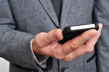 Mobile BYOD